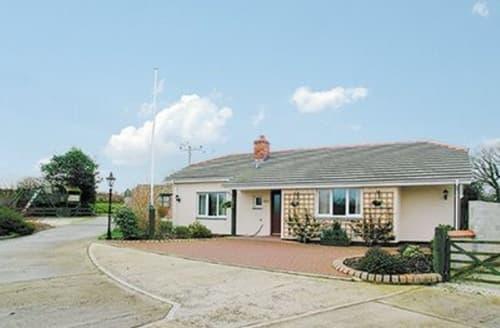 Last Minute Cottages - Excellent Bodmin Cottage S20374
