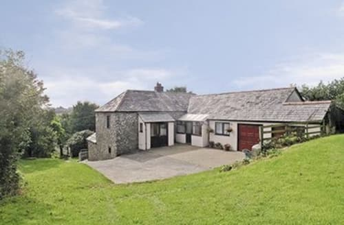 Last Minute Cottages - Lovely Bude Cottage S20427