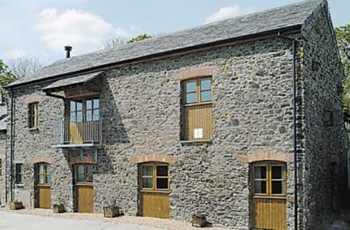 Last Minute Cottages - Tasteful Bude Cottage S20432