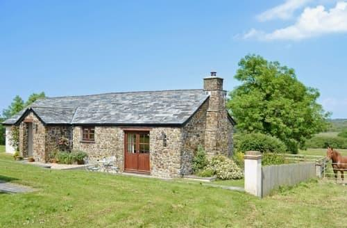 Big Cottages - Exquisite Bude Cottage S20460