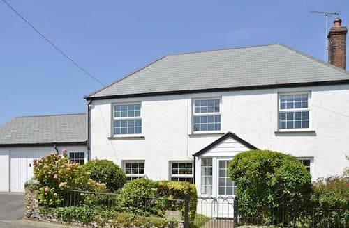 Last Minute Cottages - Attractive Bude Cottage S20483