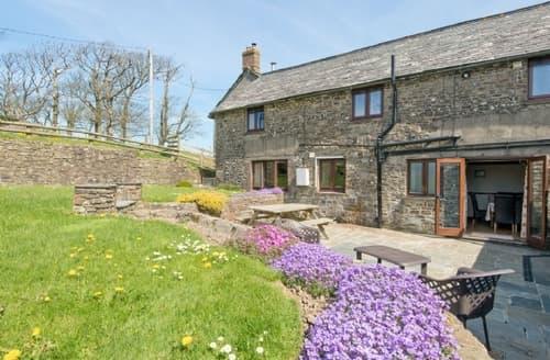 Last Minute Cottages - Aldercombe Farm