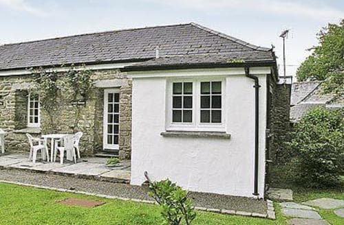 Last Minute Cottages - Inviting Camelford Cottage S20500