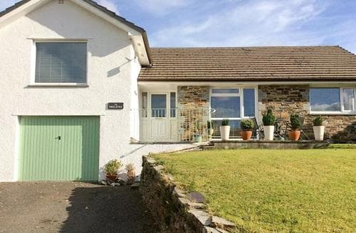 Last Minute Cottages - Stunning Camelford Cottage S73216