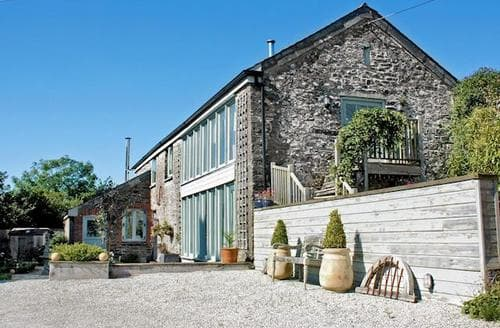 Last Minute Cottages - Exquisite Launceston Cottage S20538