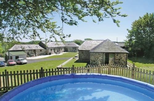 Last Minute Cottages - Stunning Launceston Cottage S20543