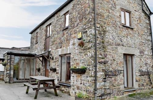 Last Minute Cottages - Captivating Launceston Cottage S20547