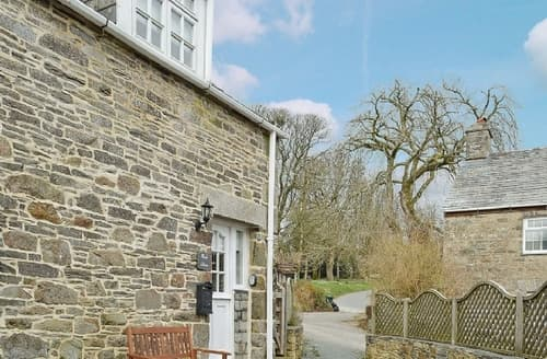 Last Minute Cottages - Lovely Launceston Cottage S20550