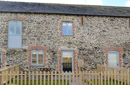 Last Minute Cottages - Luxury Beaworthy Cottage S25383