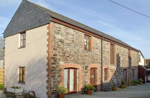 Last Minute Cottages - Excellent Launceston Cottage S73800