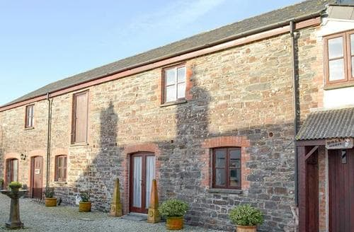 Last Minute Cottages - Charming Launceston Cottage S73214