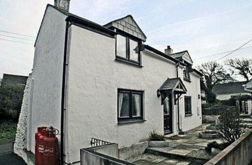 Last Minute Cottages - Gorgeous Newquay Cottage S20567