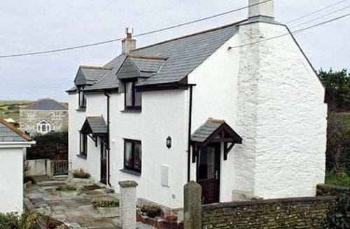 Last Minute Cottages - Excellent Newquay Cottage S20565