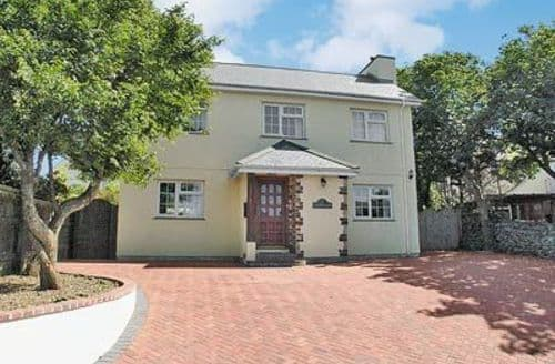 Last Minute Cottages - Beautiful Newquay Cottage S20587