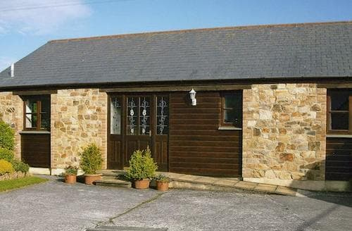 Last Minute Cottages - Attractive Newquay Cottage S20594