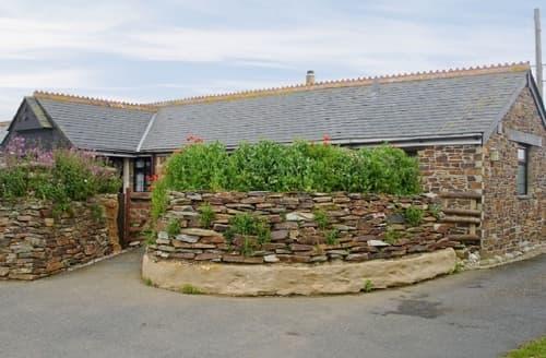 Last Minute Cottages - Splendid Newquay Cottage S20622
