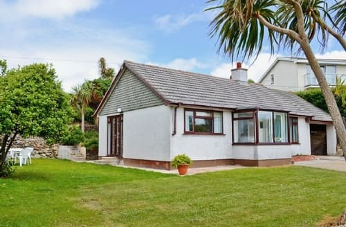 Last Minute Cottages - Beautiful Newquay Cottage S20620