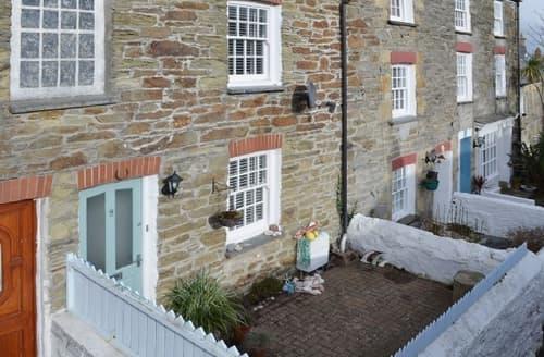 Last Minute Cottages - Gorgeous Newquay Cottage S24924