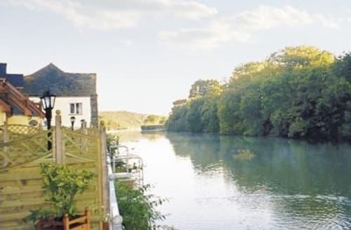 Last Minute Cottages - Excellent Padstow Cottage S20649