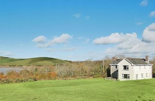Last Minute Cottages - Inviting Padstow Cottage S20673