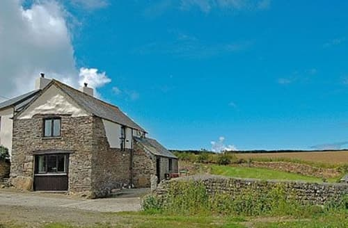 Dog Friendly Cottages - Exquisite Padstow Cottage S20681