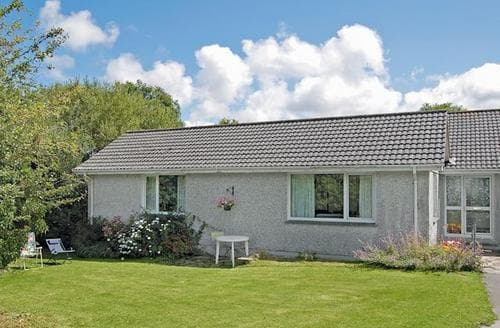 Last Minute Cottages - Inviting Padstow Cottage S20676