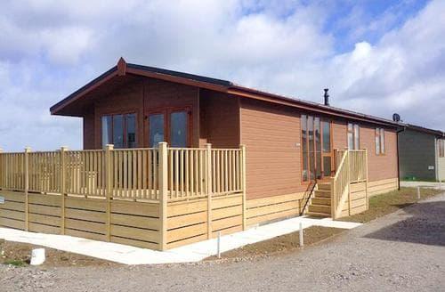 Last Minute Cottages - Excellent Padstow Lodge S78666