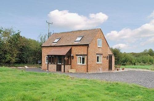 Last Minute Cottages - Captivating Alcester Cottage S15902