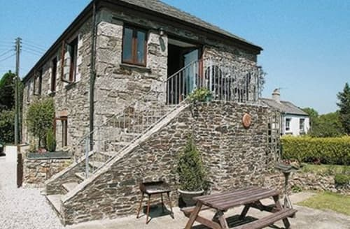 Last Minute Cottages - Tasteful St Columb Major Cottage S20802