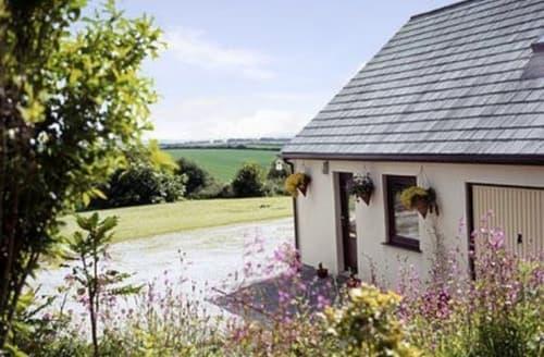Last Minute Cottages - Luxury St Columb Major Cottage S20804