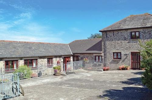 Last Minute Cottages - Exquisite Callington And The Tamar Valley Cottage S20847