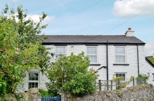 Last Minute Cottages - Delightful Callington And The Tamar Valley Cottage S20840
