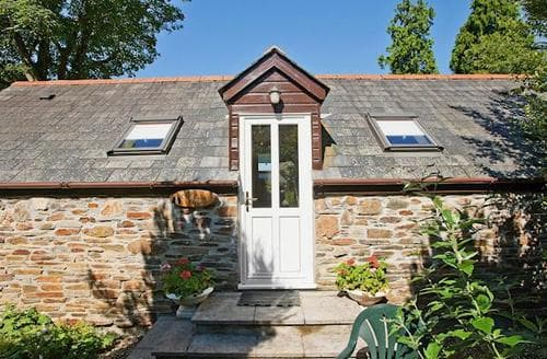 Last Minute Cottages - THE OLD CIDER PRESS
