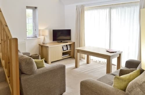 Last Minute Cottages - Luxury Truro And The Roseland Peninsula Cottage S21163
