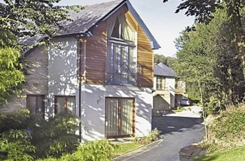 Last Minute Cottages - Inviting Truro And The Roseland Peninsula Cottage S21174