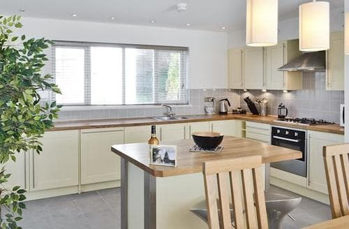 Last Minute Cottages - Beautiful Truro And The Roseland Peninsula Cottage S21179