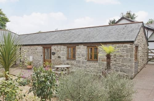 Last Minute Cottages - Beautiful Falmouth Cottage S20902