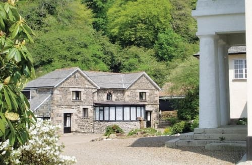 Last Minute Cottages - Quaint Liskeard Cottage S20939