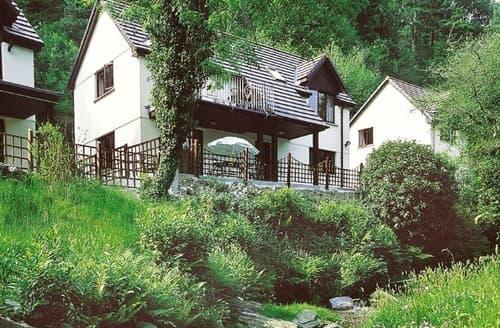 Last Minute Cottages - Gorgeous Liskeard Cottage S20945