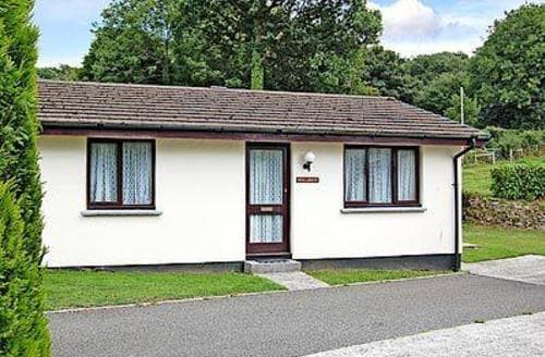 Last Minute Cottages - Wonderful Liskeard Cottage S20963