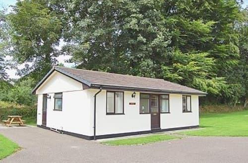 Last Minute Cottages - Lovely Liskeard Cottage S20970