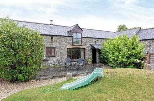 Last Minute Cottages - Attractive Liskeard Cottage S20978