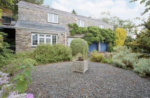 Last Minute Cottages - Beautiful Liskeard Cottage S20997