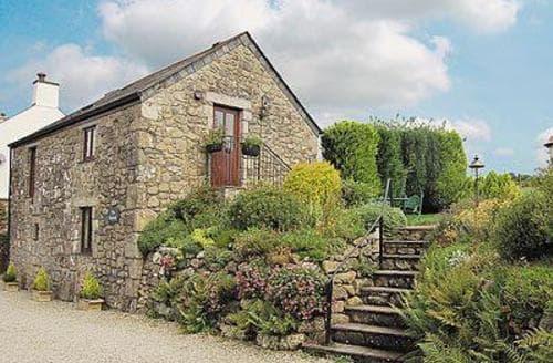 Last Minute Cottages - Tasteful Liskeard Cottage S20998