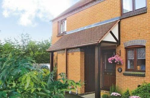 Last Minute Cottages - Superb Stratford Upon Avon Cottage S15932