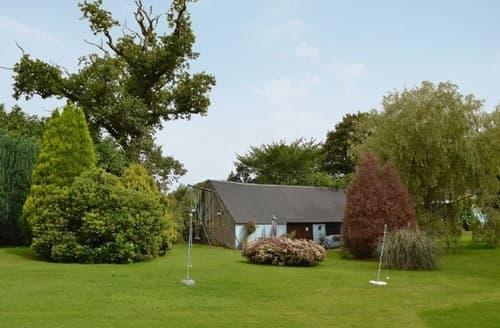 Last Minute Cottages - Charming Liskeard Cottage S38215