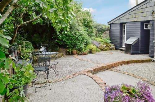 Last Minute Cottages - Attractive Liskeard Cottage S38041