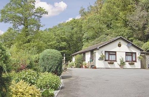 Last Minute Cottages - Wonderful Lostwithiel Cottage S21042