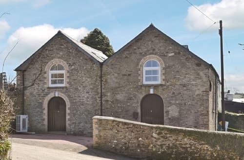 Big Cottages - Wonderful Lostwithiel Cottage S26095