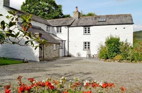 Last Minute Cottages - Splendid Lostwithiel Cottage S21061